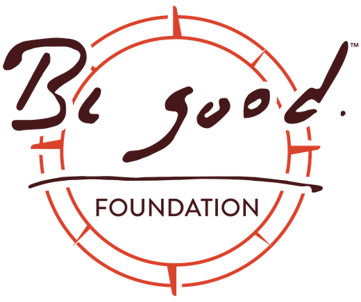 Rebecca Rusch's Be Good Foundation