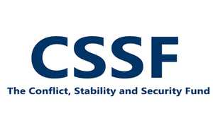 Conflict, Stability and Security Fund
